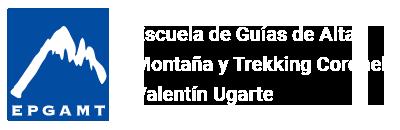 Escuela de Guías de Montaña y Trekking Coronel Valentín Ugarte