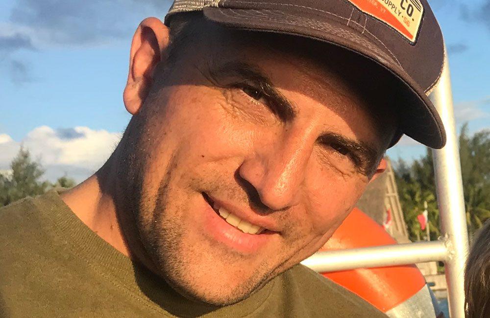 Mauricio Capitani